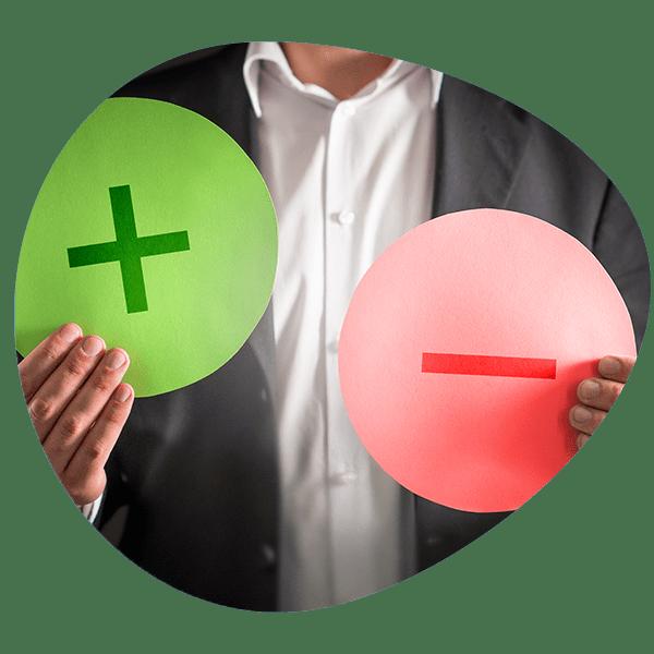 Voor- en nadelen verhuurhypotheek